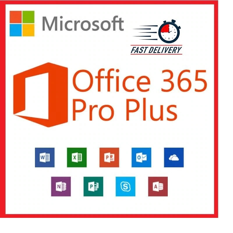 Office365 lifetime proplus User ✔️ 5 Devices 5TB PC&Mac ✅ 100% original