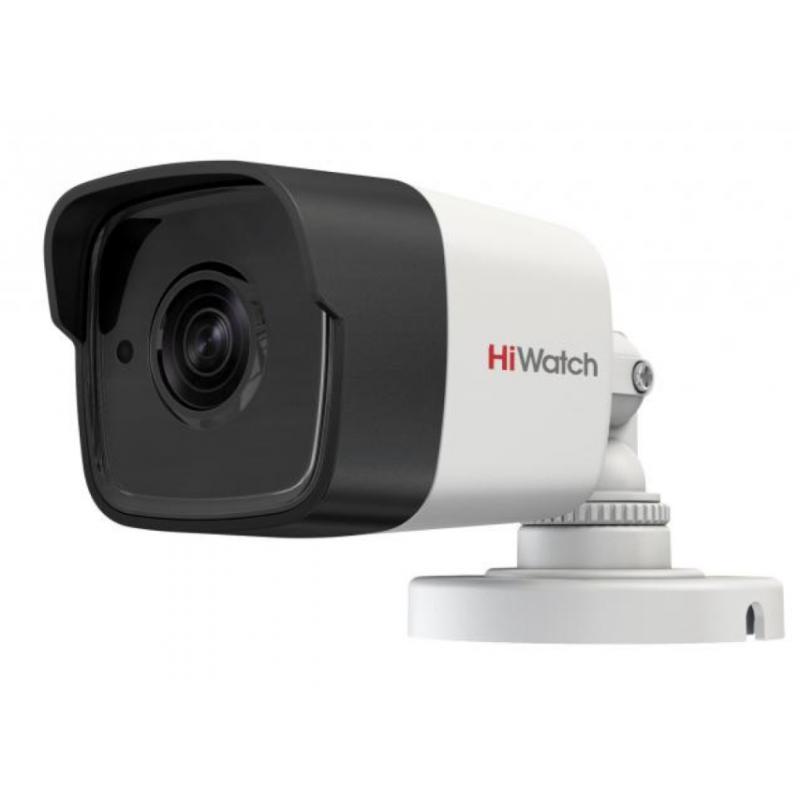 HiWatch DS T800-Cámara de HD-TVI bala al aire libre 8Mp, HD TVI 8Mp, cámara de 2160p, cámara de seguridad, cámara hd, sistema de cámara cctv, cámara al aire libre, cámara analógica, cámara cctv 8K, cámara AHD, cámara CVI