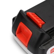 2500mAh 18V batterie au lithium pour Black & Decker LBXR20 LBXR20-OPE LB20 LBX20 LBX4020 LB2X4020-OPE outils électriques accessoires AKKU