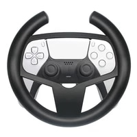 new for ps5 games accessories racing steering wheel durable game remote controller driving handle for playstation 5 ps5 gamepads