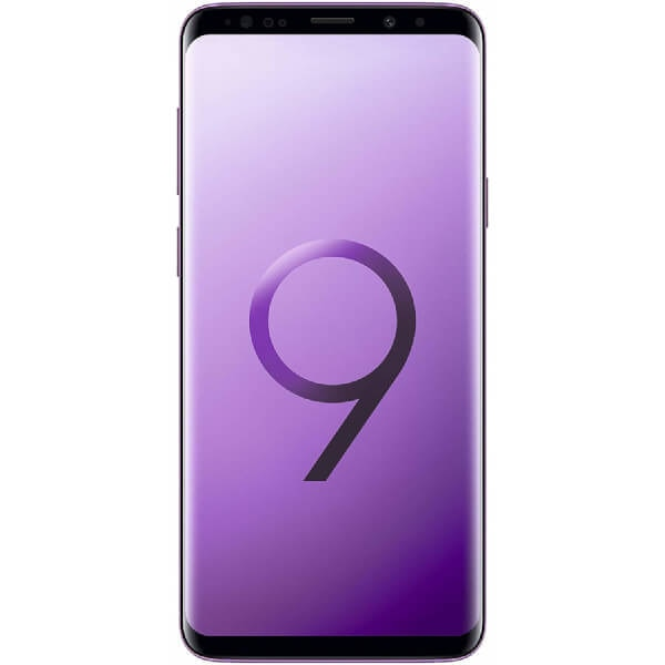 Samsung Galaxy S9 Plus 6GB/128GB Morado (Lilac Purple) Single SIM G965F