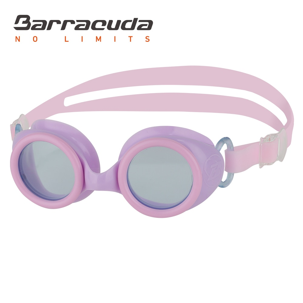 Фото - Barracuda Kids Swimming Goggles ,Anti-Fog ,UV Protection, For Age 2-6 Year Olds Children #96555 Purple Color michelle richmond year of fog