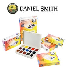 American Original Daniel Smith imported Half Solid Painting Watercolor Paint Set Art Supplies Acuare