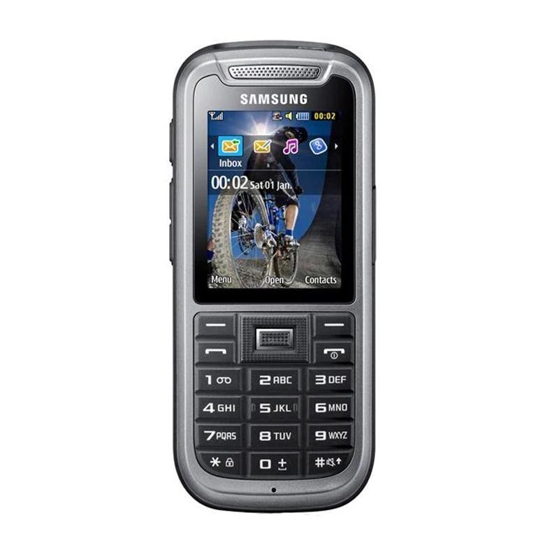 سامسونج Xcover 2 C3350 GSM مقفلة الهاتف 2.2