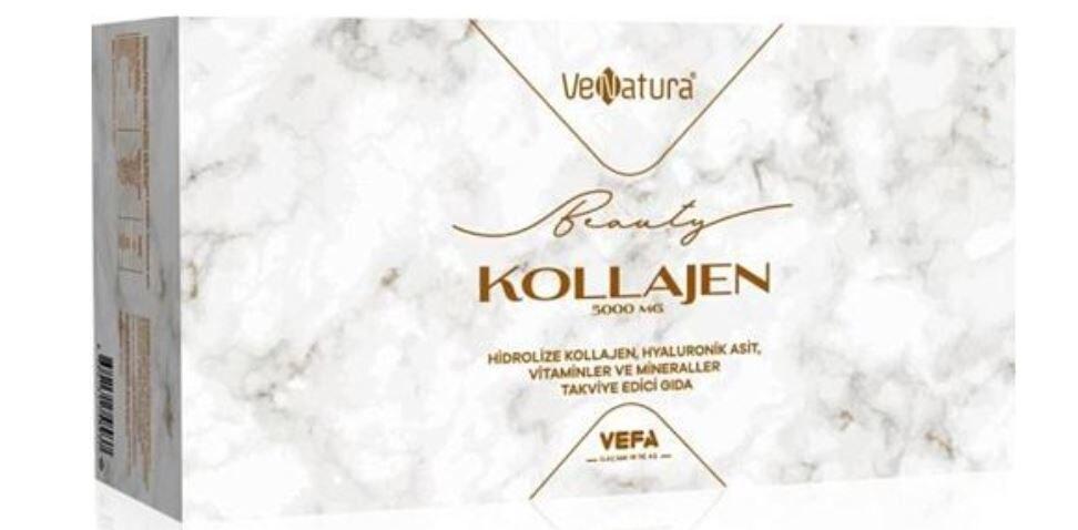 Venatura Beauty Collagen 5000 mg 30 Sachets