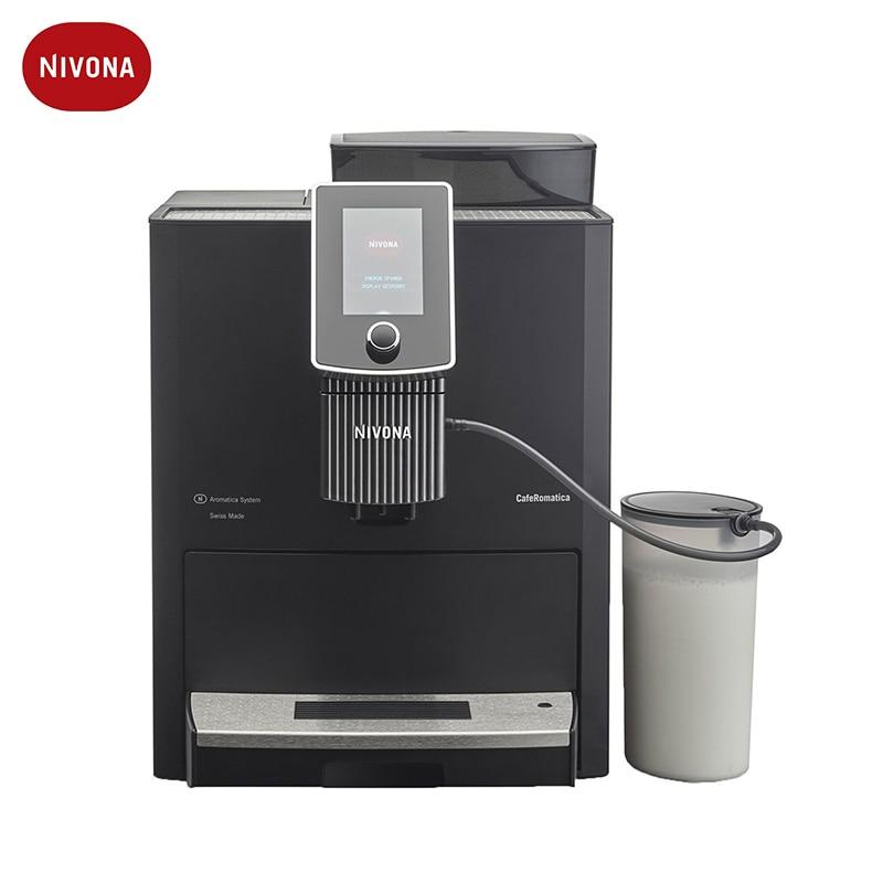 Cafetera Nivona CafeRomatica NICR 1030 automática