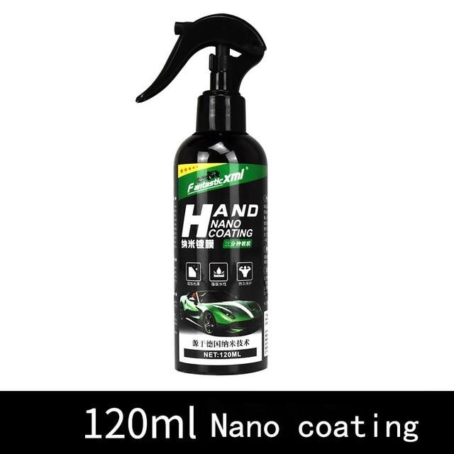 300ML Fantastic XmL Automotive Spray Coating Paint Care Car Wash  Maintenance