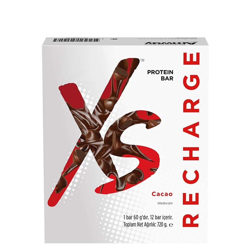 Protein Bars – Chocolate Flavour XS™