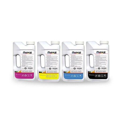 HP Deskjet 1200c/1200c/PS 4 Color 1000ML Ink 50.000 Page