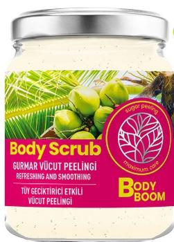 BODY BOOM Gurmar Hand Foot Peel 190 ML Beauty Care Glare