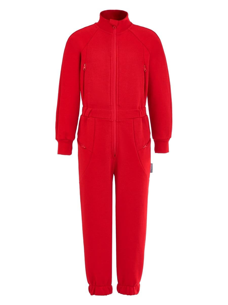 "Ткмд-3-бк-красн bodysuit футера ""kırmızı"" ткмд-3-бк-красн boyutu 110"