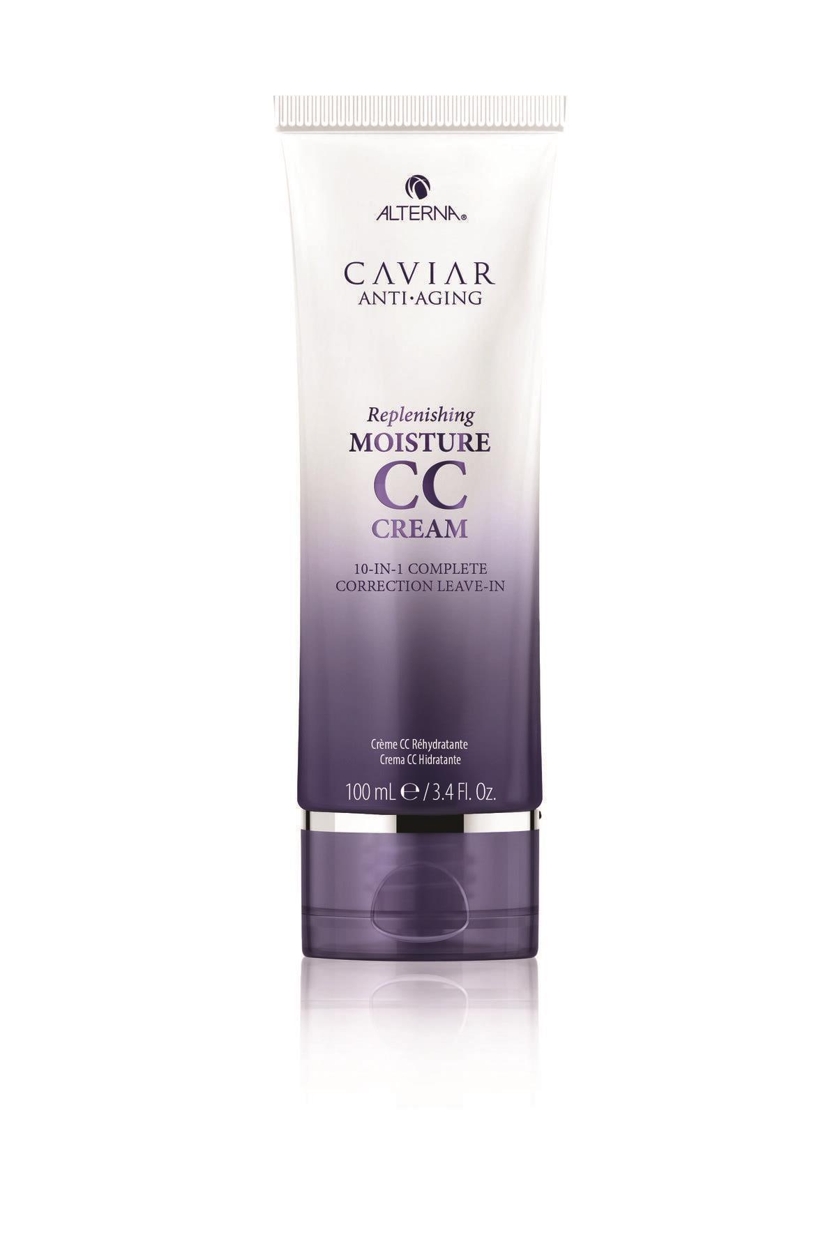 ALTERNA Caviar reposición humedad Cc acondicionador 100 ml