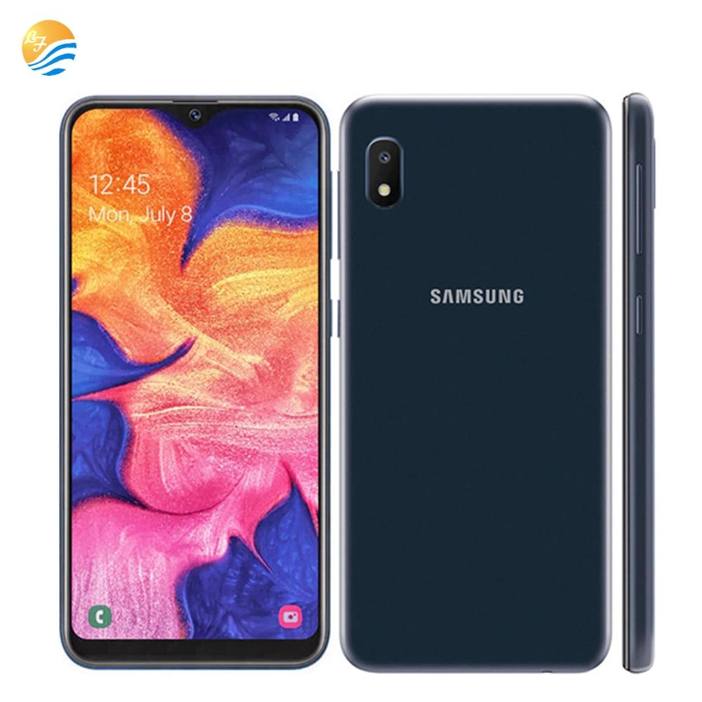 Перейти на Алиэкспресс и купить Смартфон Samsung Galaxy A10e, 8 ядер, 5,83 дюйма, одна SIM-карта, 2 + 32 ГБ, 8 МП