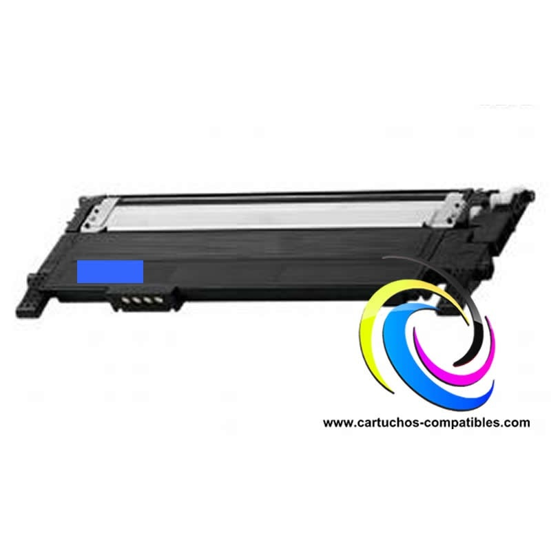 SAMSUNG Xpress CLT-C404S Cyan Toner compatível C430 C430W C480 C480W C480FN C480FW C483 C483W CLT-K404S CLT-M404S CLT-Y404S
