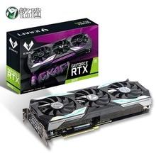 [20%off]New GeForce RTX 3070 iCraft 8G 1725 MHz GDDR6 GPU NVIDIA Computer PC 256Bit DP*3 Gaming Vide