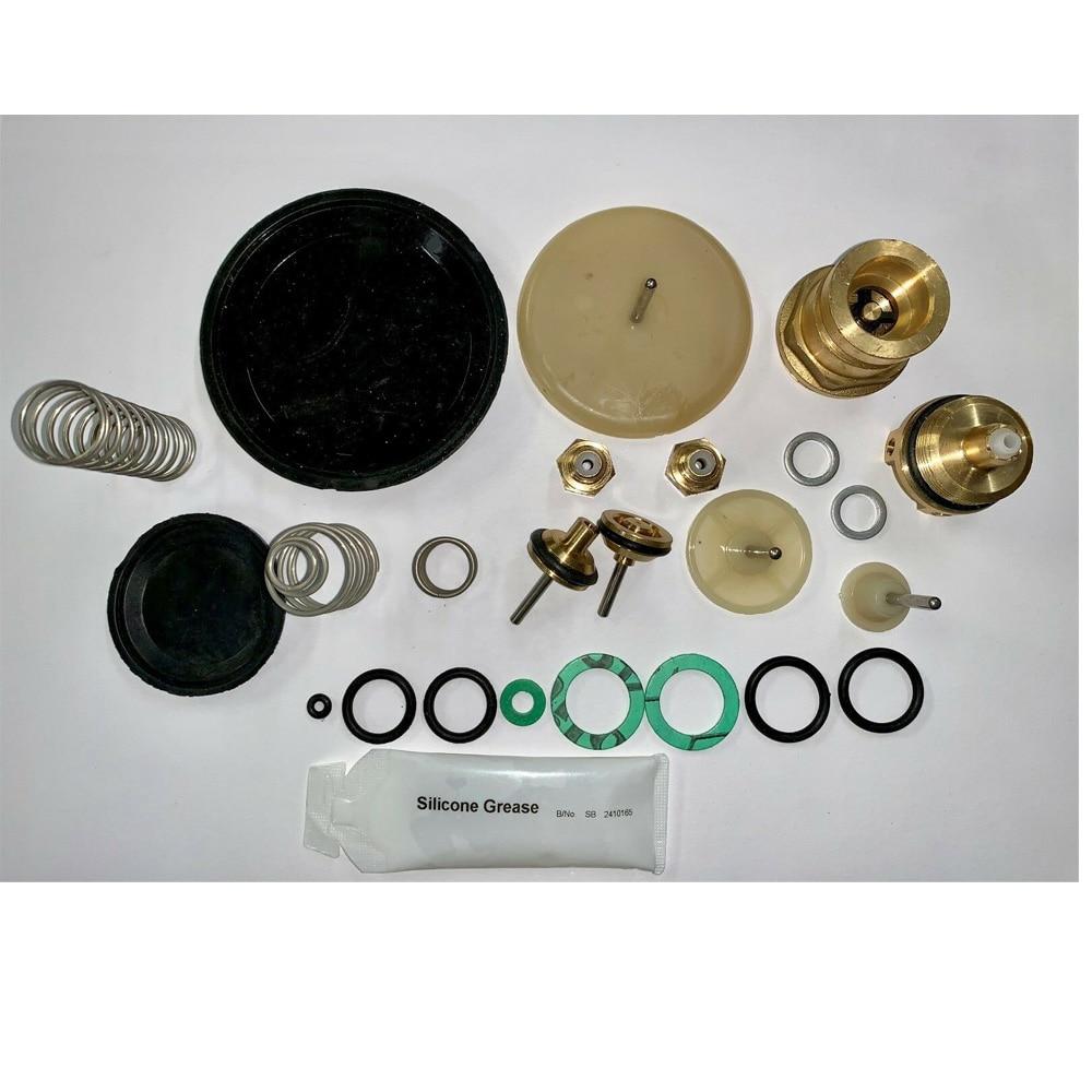 Основной Combi 24 24HE 30HE отводящий клапан Ремонтный комплект 248061 248062