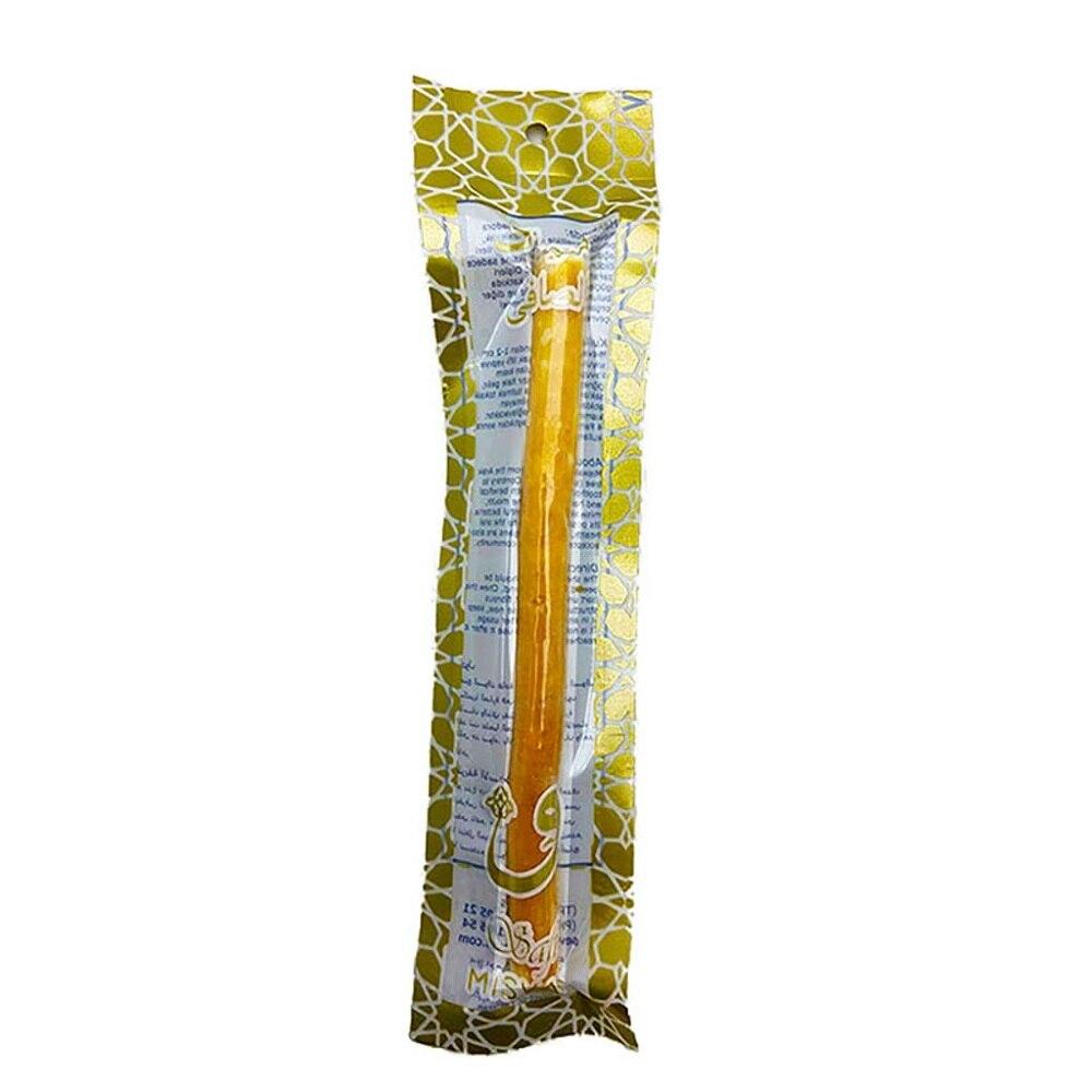 Fresh Natural Organic Toothbrush Miswak Teeth Cleaning Wood Soft Miswaak Dental Care Plasterboard Crystals Cleanliness  السواك
