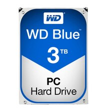 Disque dur Western Digital bleu WD30EZRZ 3.5