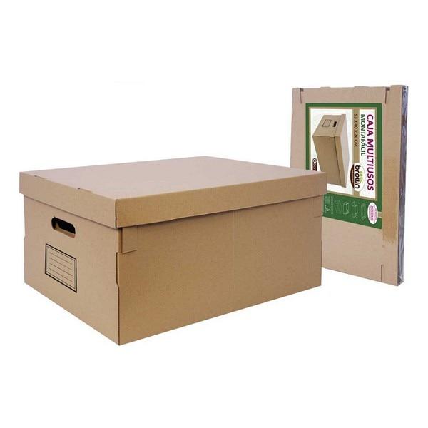 Multi-use Box