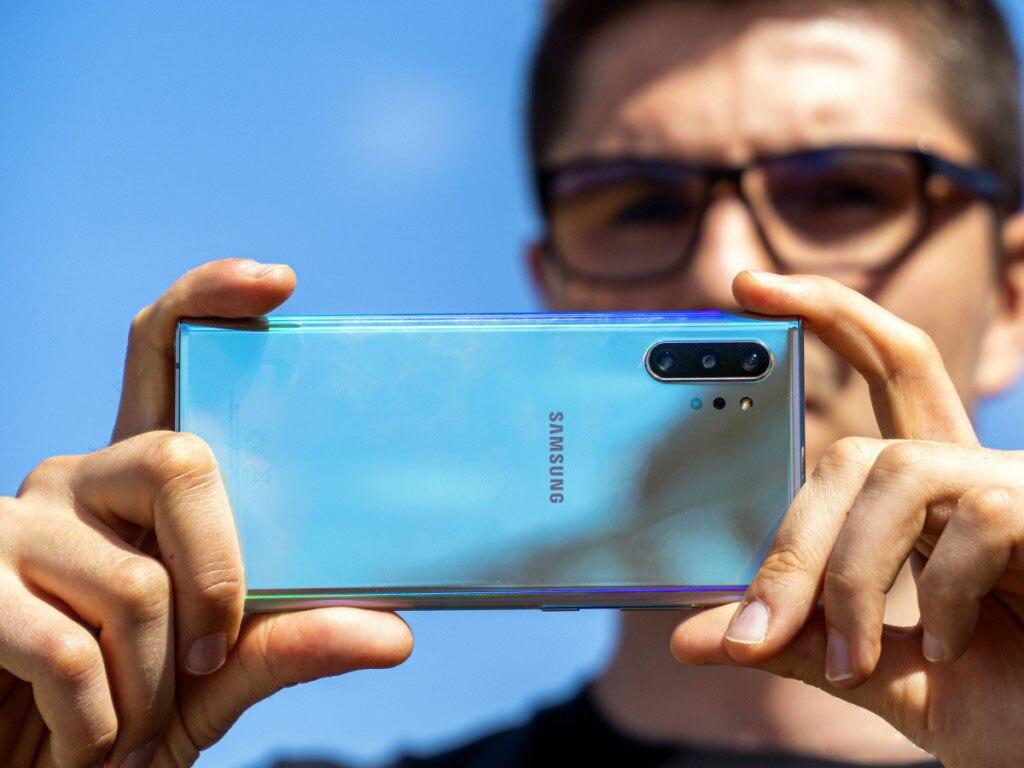 Samsung Galaxy Note 10+ plus G975F 6.8