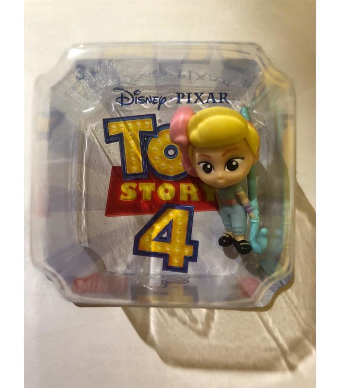 Toy Story 4 Figura Minis Betty Juguetería Articulos Creados Manual