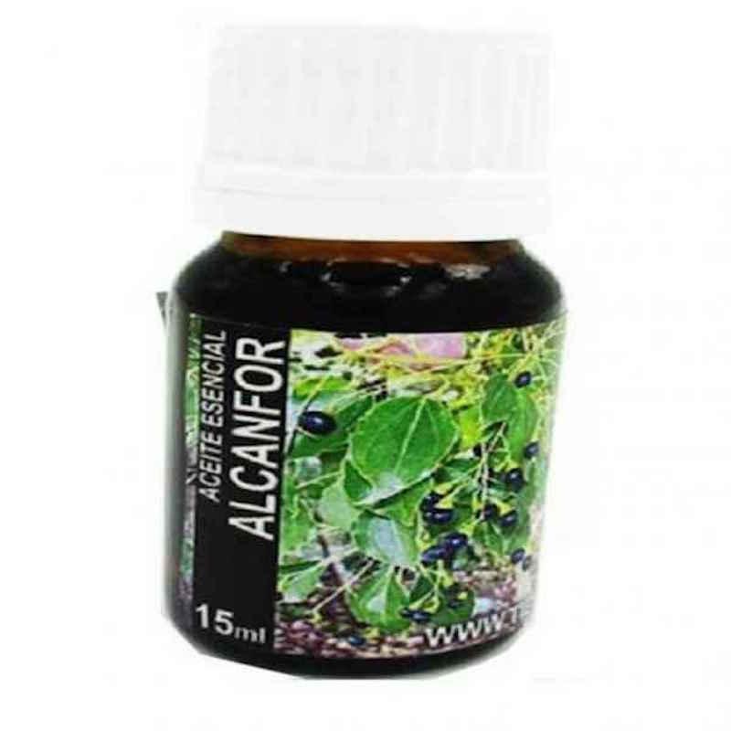 Aceite Esencial De Alcanfor (15 ML A 250 ML)