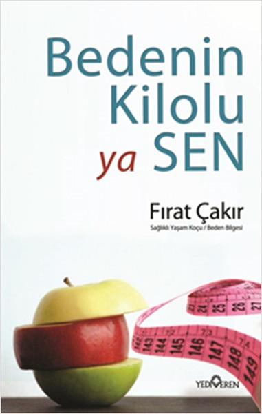 El sobrepeso o tu Eufrates Çakır Yediveren Publications (turco)