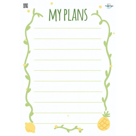 Practicpaper Magnet Weekly Planner And To-do List A4 Print Holder Organized  List Ballpoint Pen Metal Surface Marker Must Delete