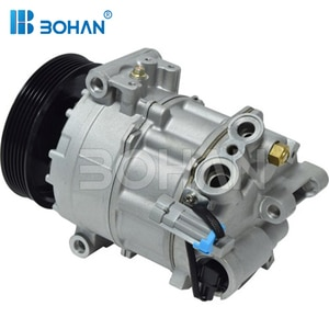 PXE16 car ac compressor For OPEL INSIGNIA For SAAB 9-5 (YS3G) 2.0 T 13262836 6854109 13232305 13262836 6854109 BH-SA007