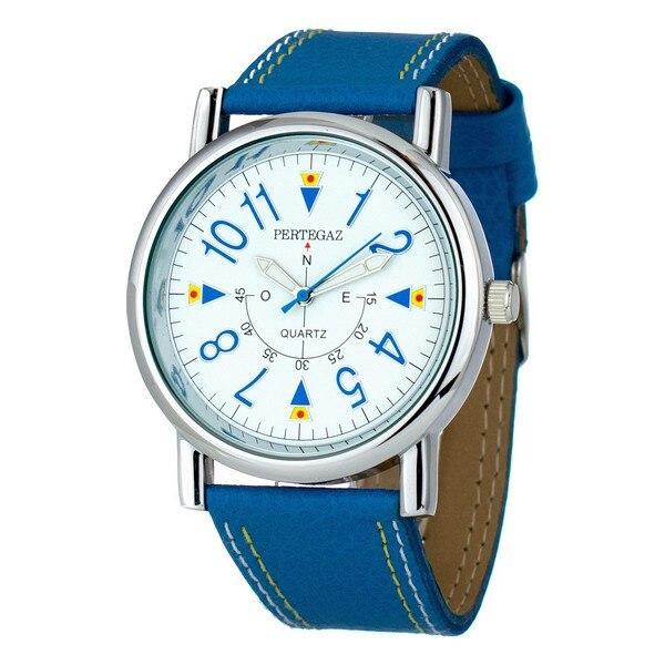 Men's Watch Pertegaz P33004-AB (41 mm)