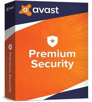 Avast – Code de sécurité Premium avec une durée de validité de 2020 à 18 ans (clé de Licence de fonctionnement 100% 2020)