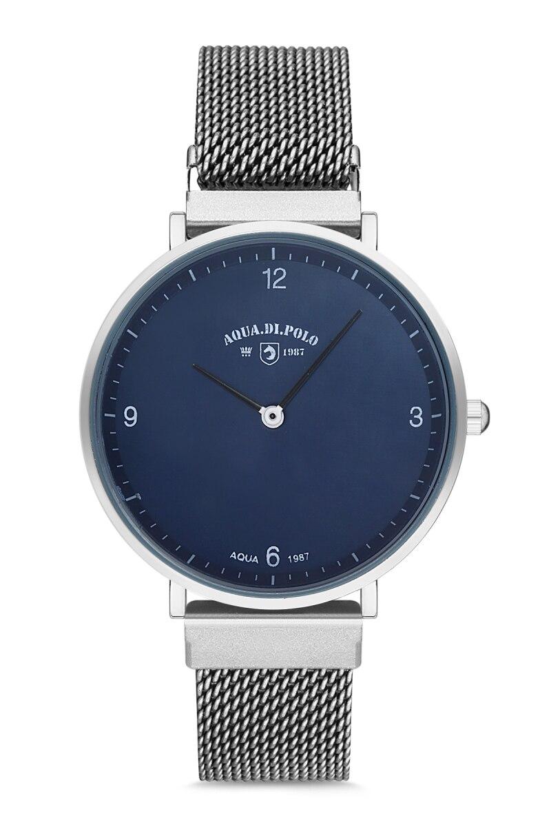 Reloj de pulsera Unisex de acero APSV1-A9501-UC171 Aqua Di Polo