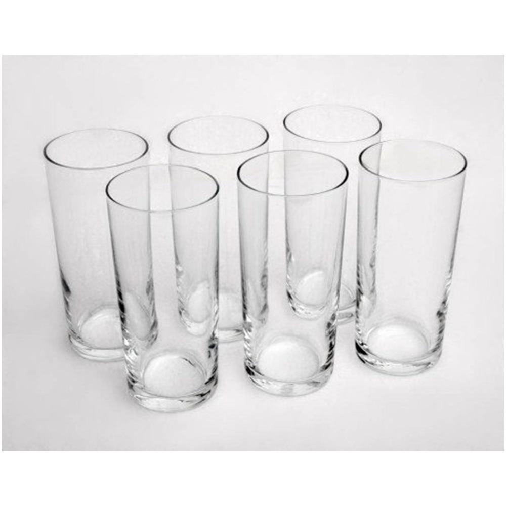Turkish Raki Greek Ouzo Tall Drink Glass Set of 6 / 12 / 24  from Turkey