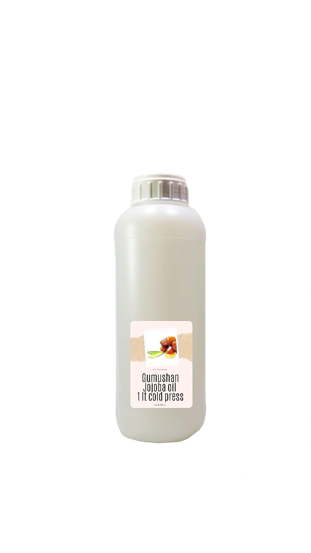 High quality pure Jojoba Oil 1 liter 34 fl oz 1000ml