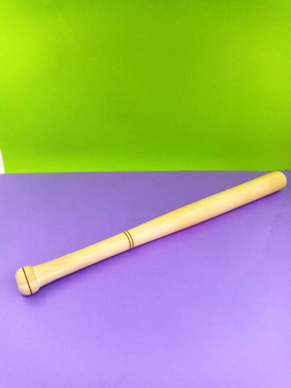 54 см твердая древесина (Гурген) бейсбольная бита Твердая Деревянная Бейсбольная Бита бейсбольная бита профессиональная бейсбольная бита