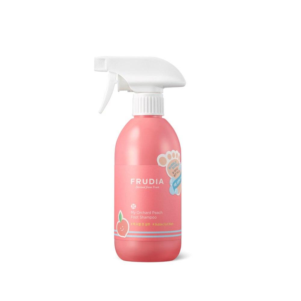 Mi huerto de lavar los pies-Frudia pelar la loción piel pie cuidado baño Corea cosméticos уходзакожей... уходпокорейски