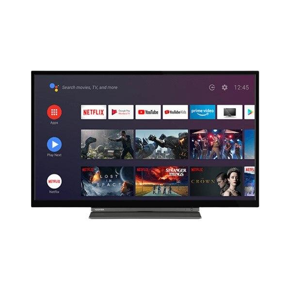 Téléviseur intelligent Toshiba 32WA3B63DG 32