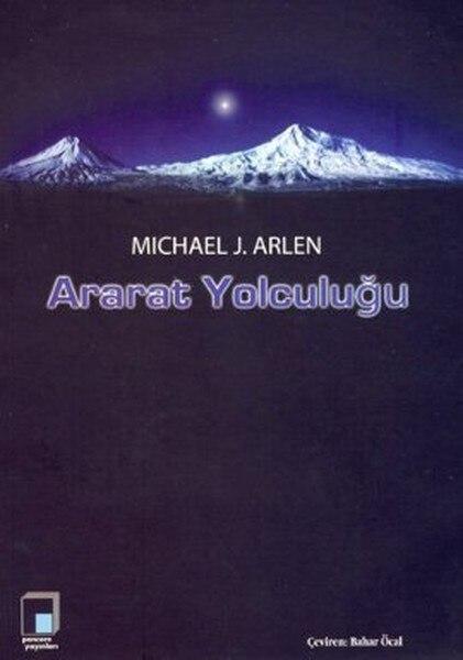 Ararat en Michael J Publicaciones de ventana Arlen (turco)