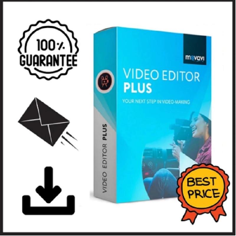 Mova*vi Vid*eo Editor Plus 2021 ( Latest ) 32bit and 64bit Lifetime for Windo️️ws 7 8 10 Send through email download