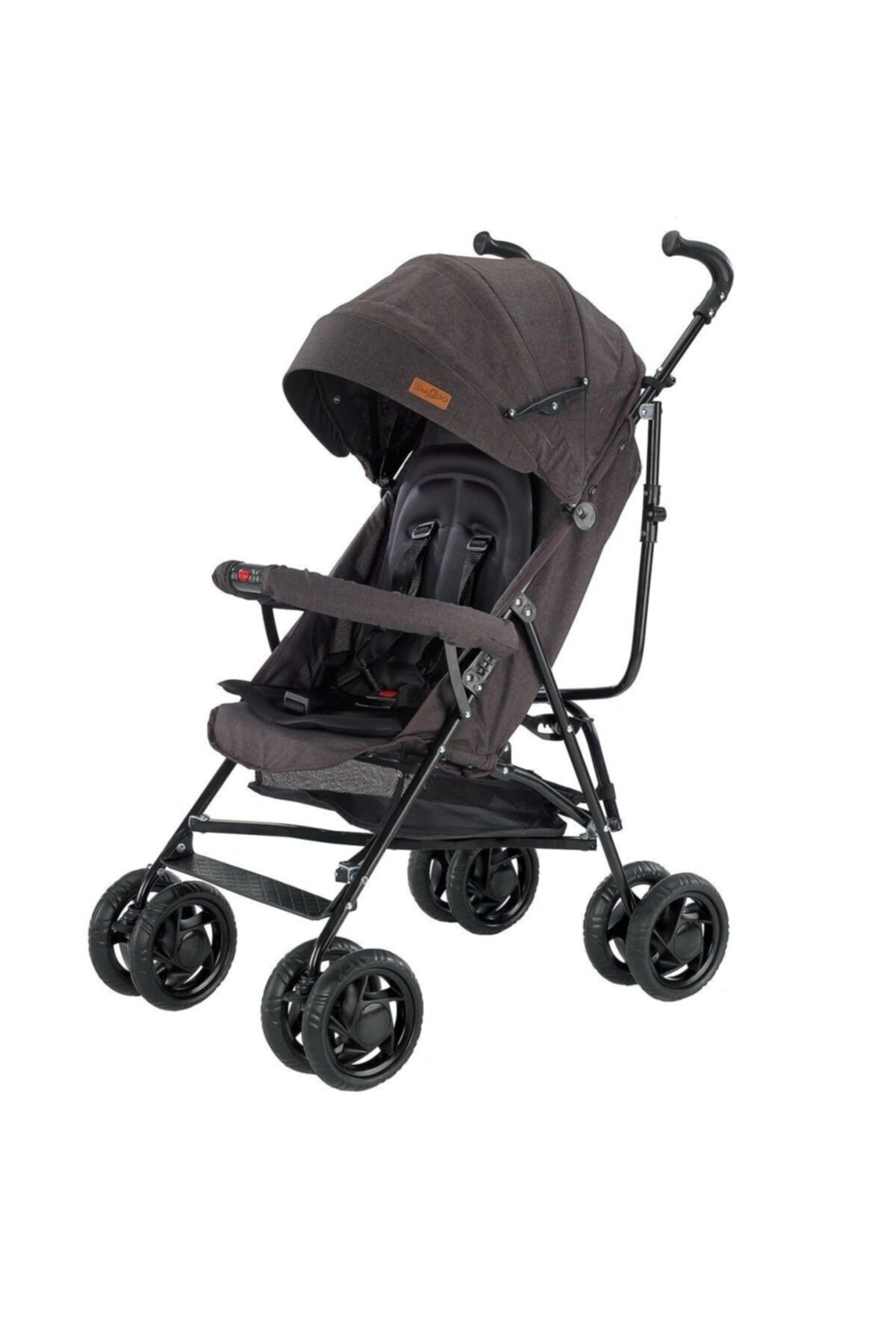 Luxury multifunctional baby stroller newborn foldable stroller baby carriage enlarge