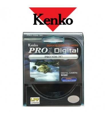 KENKO FILTRO ND8 PRO 1D SLIM 62MM