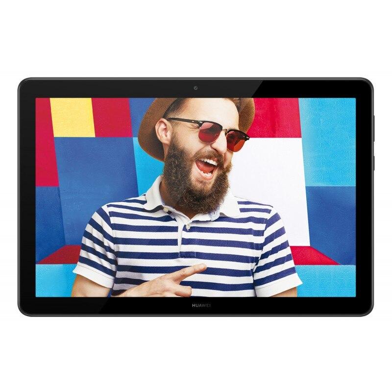 "Huawei mediapad t5 25.6 cm (10.1 "") hisilicon kirin 2 gb 16 wi-fi 5 (802.11ac) preto android 8.0"