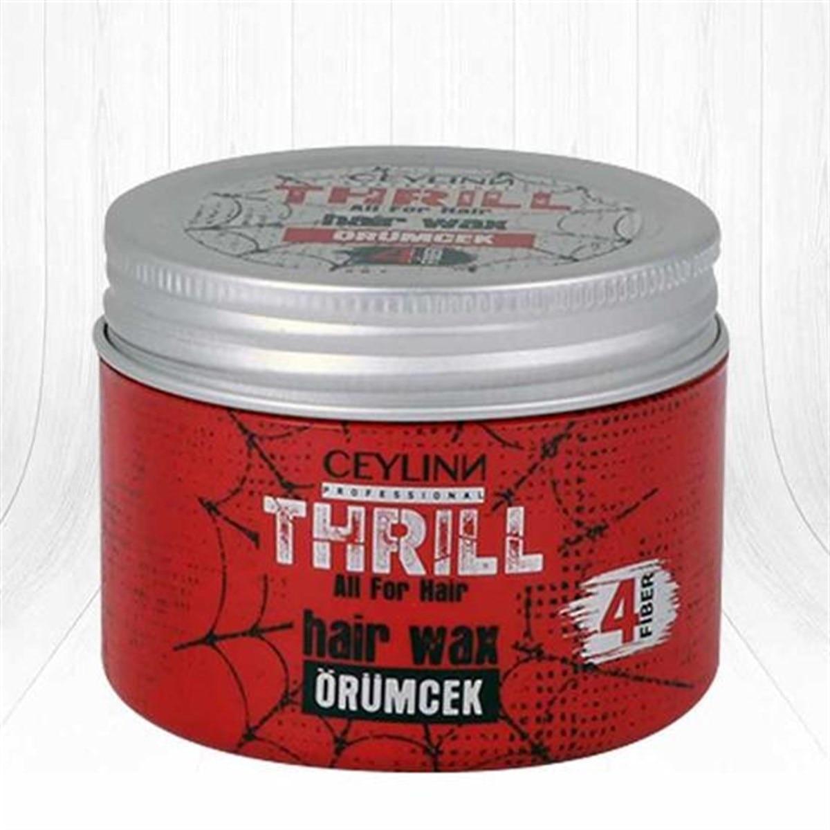 Twitter Fiber Strong Spider Wax 150ml Straightener Defrizz Cream Red Straight Hair Treatment Straightening Permanent Hair