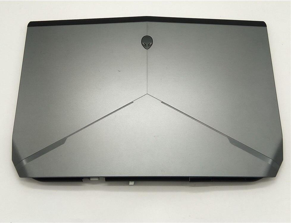 90% nuevo para Dell ALIENWARE 15 R2 LCD contraportada 0TNNTK