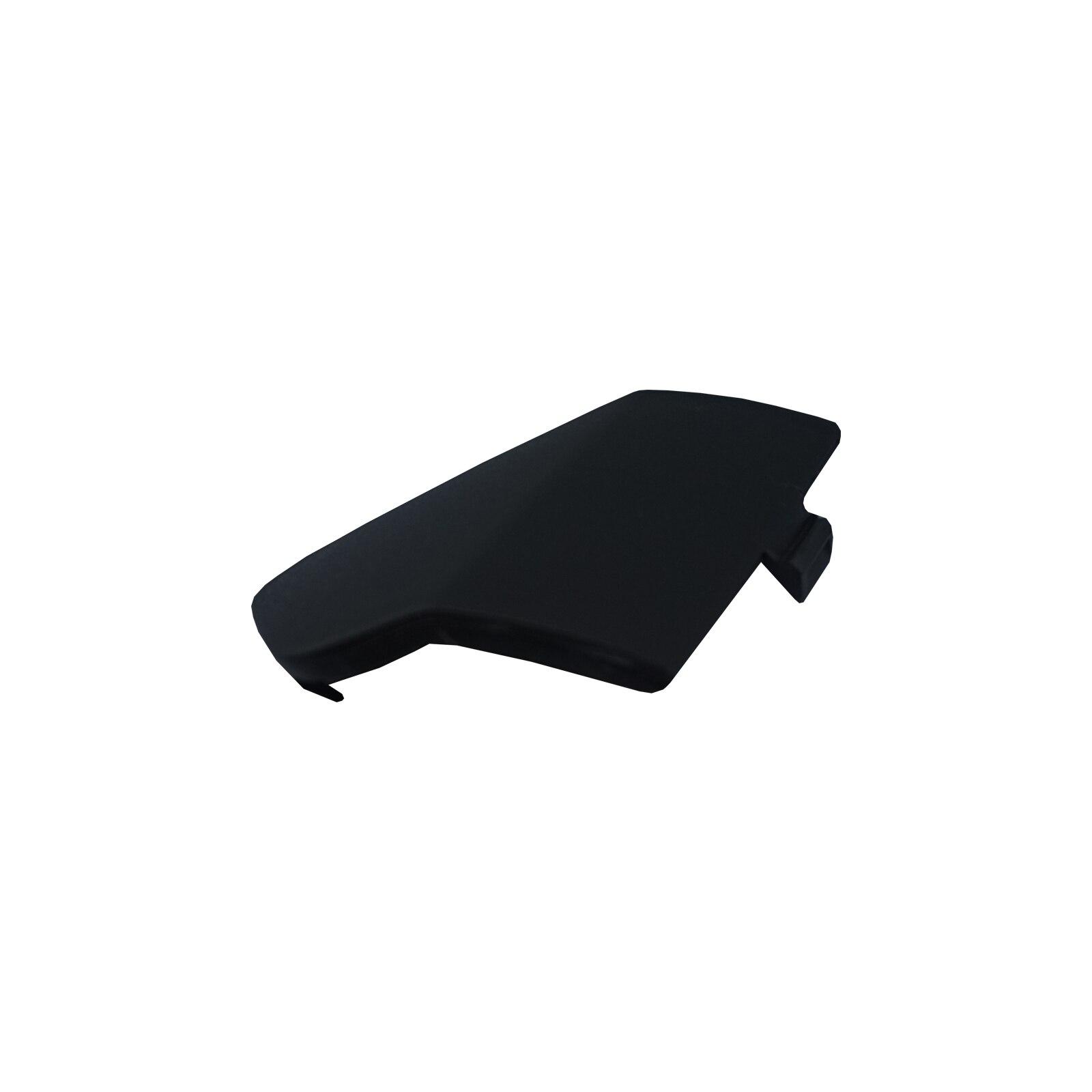 BSP732 parachoques delantero barra de remolque ojo cubierta 8A6117A989AB para Fiesta 08-12