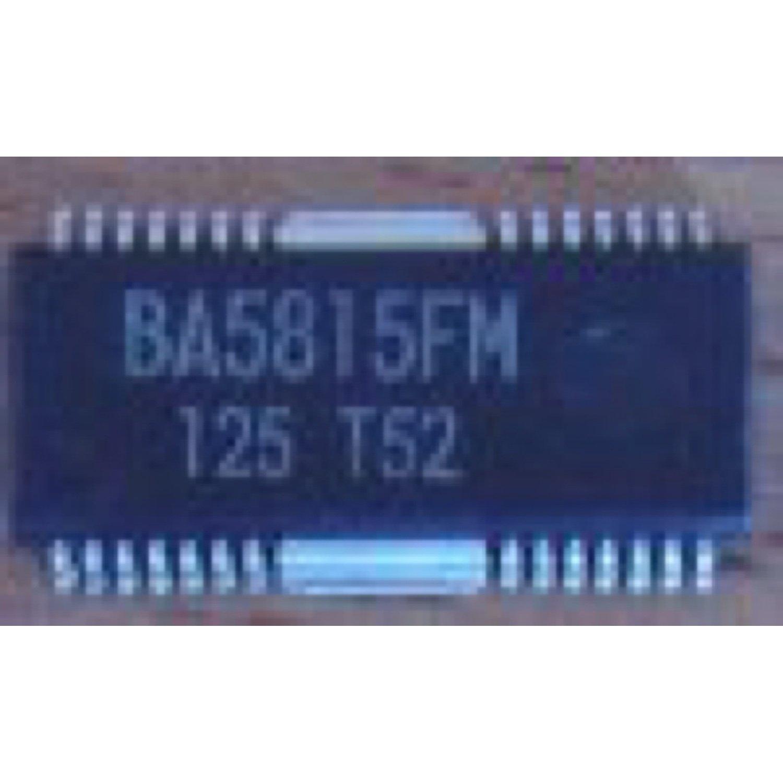 PS Laser controll IC BA5815FM