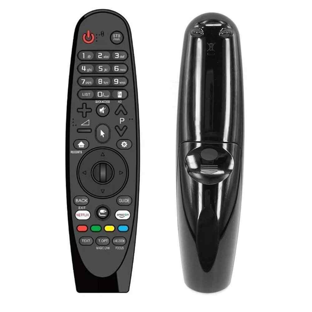 Remote control universal Huayu LG Magic Motion IVI mr-18b LCD TV smart, an-mr18ba, an-mr500, an-mr650, akb74495301, akb75075326