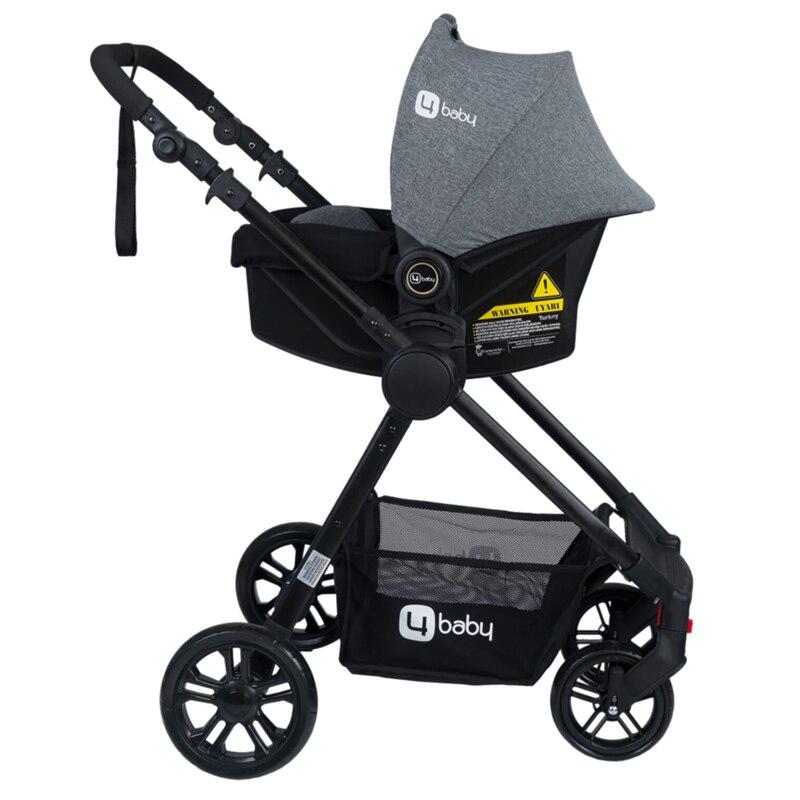 Active Travel Baby Stroller Multifunctional Child Stroller enlarge