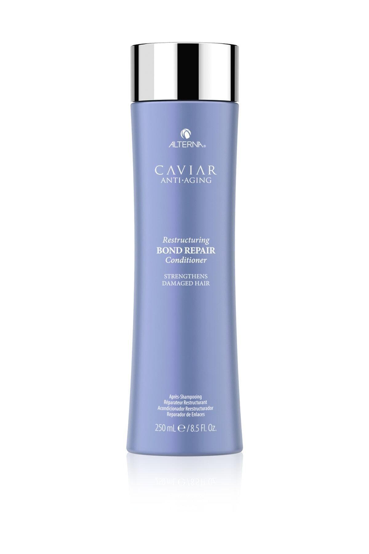 ALTERNA Caviar-acondicionador de unión, 250 ml