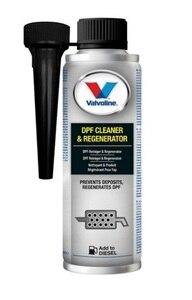 Image 2 - Очиститель и регенератор дизельных частиц VALVOLINE 300 мл Для топливного бака